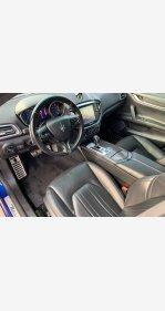 2015 Maserati Ghibli S Q4 for sale 101428262