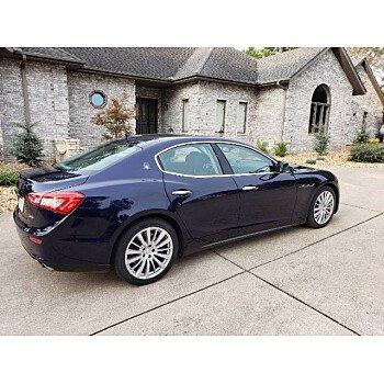 2015 Maserati Ghibli for sale 101586963