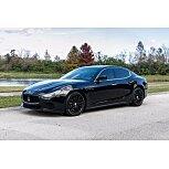 2015 Maserati Ghibli for sale 101587142