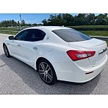 2015 Maserati Ghibli for sale 101587960