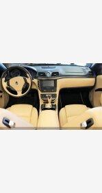 2015 Maserati GranTurismo Convertible for sale 101205054