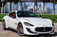 2015 Maserati GranTurismo for sale 101400661