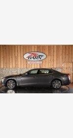 2015 Maserati Quattroporte S Q4 for sale 101171687