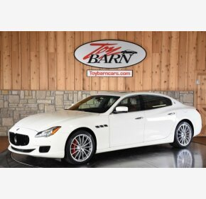 2015 Maserati Quattroporte GTS for sale 101190111