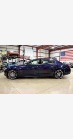 2015 Maserati Quattroporte S Q4 for sale 101214023