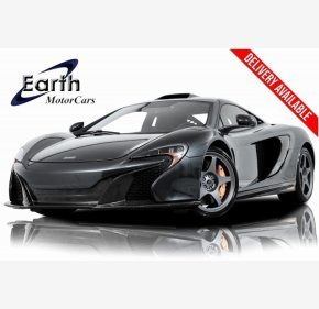 2015 McLaren 650S Coupe for sale 101303103