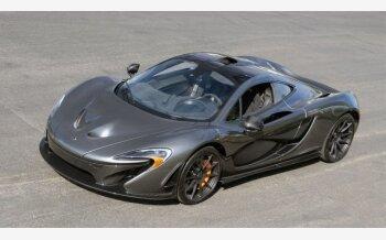 2015 McLaren P1 for sale 101066880