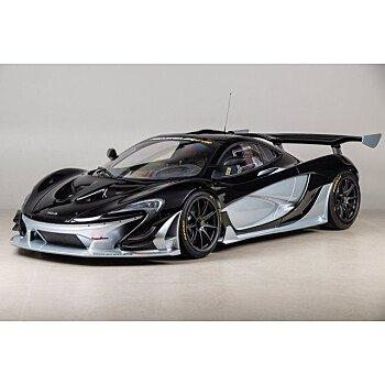 2015 McLaren P1 for sale 101266282