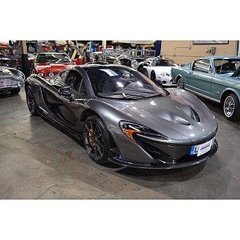 2015 McLaren P1 for sale 101303596