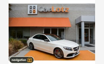 2015 Mercedes-Benz C63 AMG S Sedan for sale 101230595