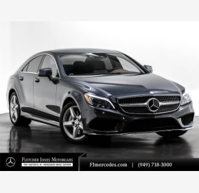 2015 Mercedes-Benz CLS550 for sale 101270331