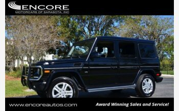 2015 Mercedes-Benz G550 for sale 101121981