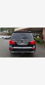 2015 Mercedes-Benz GL550 4MATIC for sale 101240462
