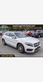 2015 Mercedes-Benz GLA45 AMG for sale 101355819