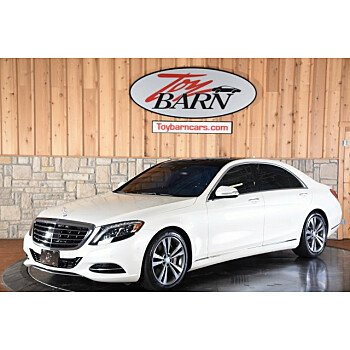 2015 Mercedes-Benz S550 4MATIC Sedan for sale 101068101