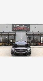 2015 Mercedes-Benz S550 4MATIC Sedan for sale 101086524