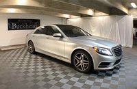 2015 Mercedes-Benz S550 4MATIC Sedan for sale 101099447