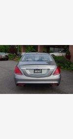 2015 Mercedes-Benz S550 4MATIC Sedan for sale 101156696