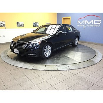 2015 Mercedes-Benz S550 for sale 101334762