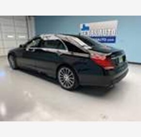 2015 Mercedes-Benz S550 for sale 101338595