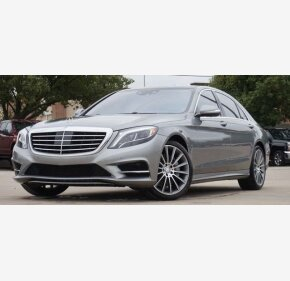 2015 Mercedes-Benz S550 for sale 101385705