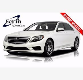 2015 Mercedes-Benz S550 for sale 101400725