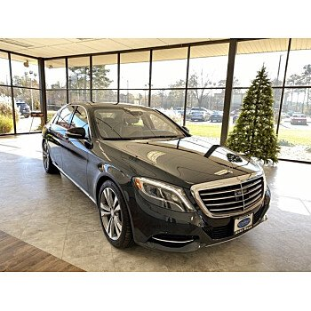 2015 Mercedes-Benz S550 for sale 101423929