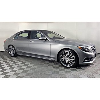 2015 Mercedes-Benz S550 for sale 101459117
