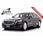 2015 Mercedes-Benz S550 for sale 101589662