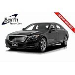 2015 Mercedes-Benz S550 for sale 101597140