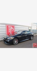 2015 Mercedes-Benz S63 AMG for sale 101385753