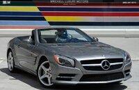 2015 Mercedes-Benz SL550 for sale 101191109