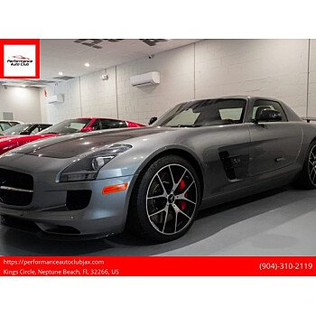 2015 Mercedes-Benz SLS AMG GT Final Edition Coupe for sale 101402883