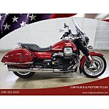 2015 Moto Guzzi California for sale 201012126