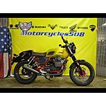 2015 Moto Guzzi V7 for sale 200775497