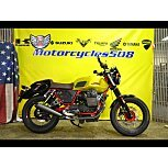 2015 Moto Guzzi V7 for sale 200917863