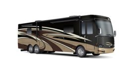 2015 Newmar Ventana 3437 specifications