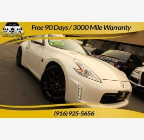 2015 Nissan 370Z for sale 101364068