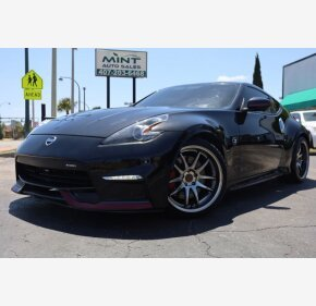 2015 Nissan 370Z for sale 101493335