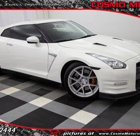 2015 Nissan GT-R for sale 101070278