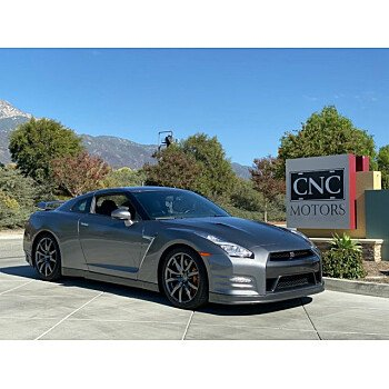 2015 Nissan GT-R for sale 101236271
