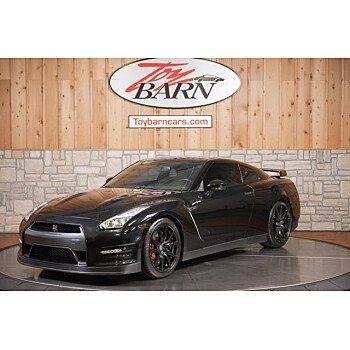 2015 Nissan GT-R Premium for sale 101477167