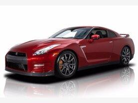 2015 Nissan GT-R Premium for sale 101594617