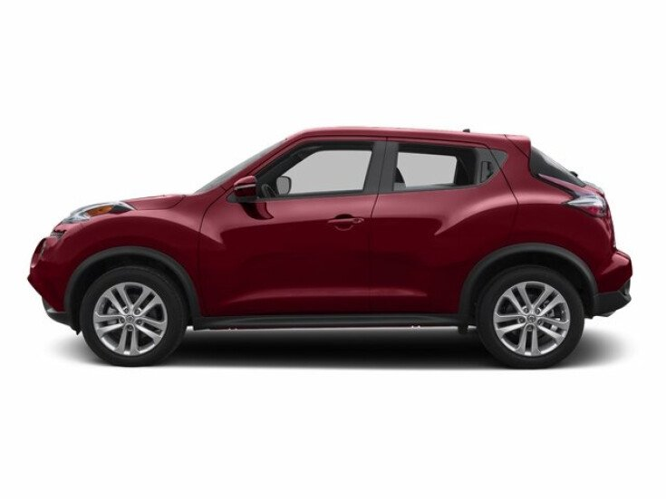 2015 Nissan Juke for sale 101602726
