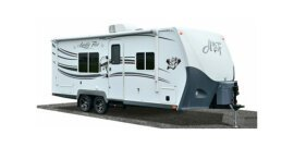 2015 Northwood Arctic Fox Classic 25P specifications