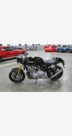 2015 Norton Commando 961 for sale 200737535