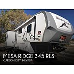 2015 Open Range Mesa Ridge for sale 300277221