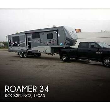 2015 Open Range Roamer for sale 300187844