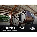2015 Palomino Columbus for sale 300323437
