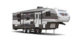 2015 Palomino Puma 281RBKS specifications